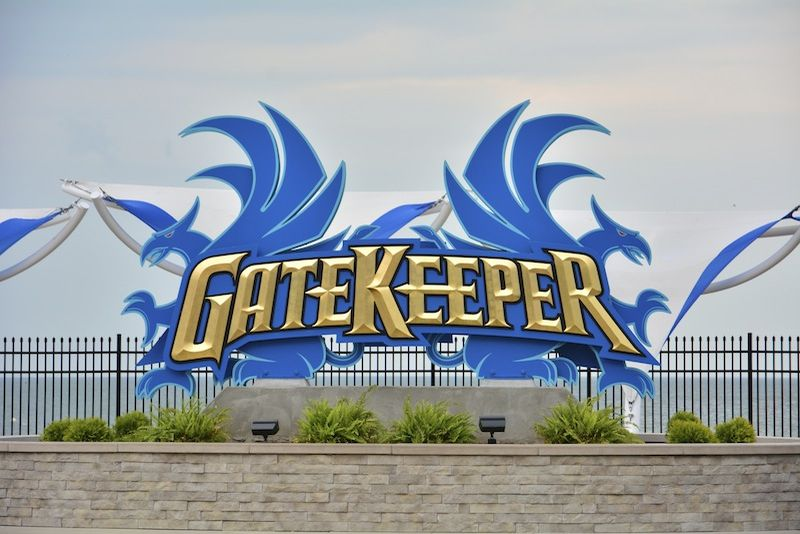GateKeeper @ Cedar Point