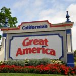 Californias Great America - 001