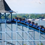 Cedar Point - Blue Streak - 002