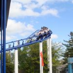 Cedar Point - Corkscrew - 003