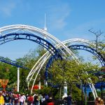 Cedar Point - Corkscrew - 006