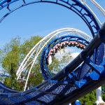Cedar Point - Corkscrew - 007