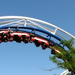 Cedar Point - Corkscrew - 013