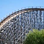 Cedar Point - Mean Streak - 007