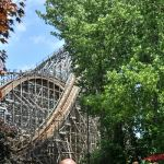 Cedar Point - Mean Streak - 009