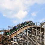 Cedar Point - Mean Streak - 010
