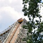 Cedar Point - Mean Streak - 011