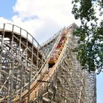Cedar Point - Mean Streak - 012