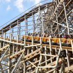 Cedar Point - Mean Streak - 013