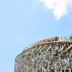 Cedar Point - Mean Streak - 014