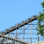 Cedar Point - Mean Streak - 019