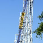 Cedar Point - Millennium Force - 002