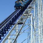 Cedar Point - Millennium Force - 005