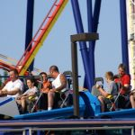 Cedar Point - Millennium Force - 006