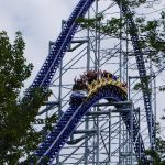 Cedar Point - Millennium Force - 007