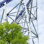Cedar Point - Millennium Force - 008