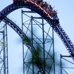 Cedar Point - Millennium Force - 009