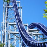 Cedar Point - Millennium Force - 010