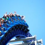 Cedar Point - Millennium Force - 011