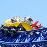 Cedar Point - Millennium Force - 012