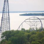 Cedar Point - Millennium Force - 013