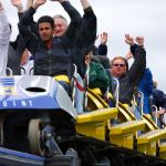 Cedar Point - Millennium Force - 014