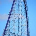 Cedar Point - Millennium Force - 015