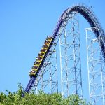 Cedar Point - Millennium Force - 017
