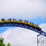 Cedar Point - Millennium Force - 018