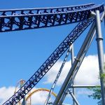 Cedar Point - Millennium Force - 019