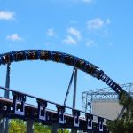 Cedar Point - Millennium Force - 020