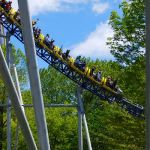 Cedar Point - Millennium Force - 021