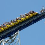 Cedar Point - Millennium Force - 033