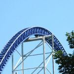 Cedar Point - Millennium Force - 034