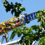 Cedar Point - Millennium Force - 037