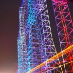Cedar Point - Millennium Force - 038