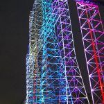 Cedar Point - Millennium Force - 039