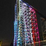 Cedar Point - Millennium Force - 040