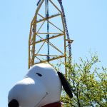 Cedar Point - Top Thrill Dragster - 005