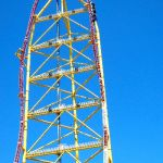 Cedar Point - Top Thrill Dragster - 007