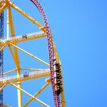 Cedar Point - Top Thrill Dragster - 009