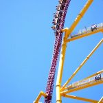 Cedar Point - Top Thrill Dragster - 010