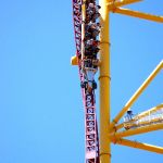 Cedar Point - Top Thrill Dragster - 011
