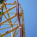 Cedar Point - Top Thrill Dragster - 012