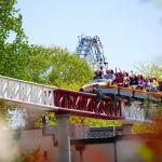 Cedar Point - Top Thrill Dragster - 016
