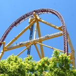 Cedar Point - Top Thrill Dragster - 018