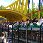 Cedar Point - Top Thrill Dragster - 022