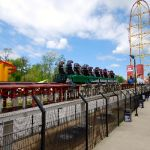 Cedar Point - Top Thrill Dragster - 035