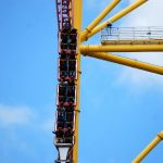 Cedar Point - Top Thrill Dragster - 036