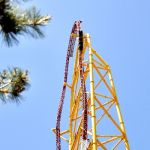 Cedar Point - Top Thrill Dragster - 048